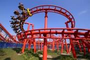 Sun Group khai trương công viên chủ đề hiện đại nhất Đông Nam Á Dragon Park