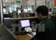 Quy định trình tự, thủ tục cấp thị thực điện tử cho người nước ngoài
