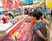 Sài Gòn tăng cường truy xuất nguồn gốc thực phẩm