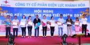 Nét văn hóa thu tiền điện ở Khánh Hòa