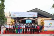 Đưa vào hoạt động Trung tâm Việt - Hàn chung tay chăm sóc