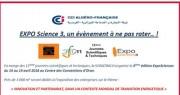 Mời tham dự Hội thảo và Triển lãm năng lượng tại Algeria