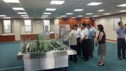 Công ty CP Nhiệt điện Ninh Bình- Sản xuất ổn định, an toàn và bảo vệ môi trường