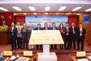 Tổng công ty Thăm dò Khai thác Dầu khí (PVEP): Đột phá trong quản lý tài chính và chỉ đạo điều hành