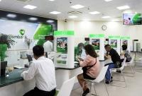 vietcombank hoan thanh phat hanh rieng le cho gic va mizuho