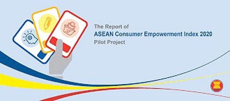 ASEAN lần đầu tiên ra mắt chỉ số trao quyền cho người tiêu dùng