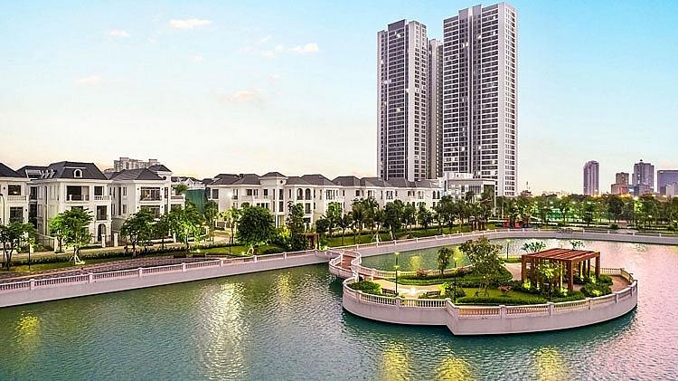 Vinhomes chính thức áp dụng mô hình kinh doanh O20 với mảng bất động sản chuyển nhượng