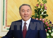Kazakhstan phê chuẩn Hiệp định Thương mại tự do Việt Nam-EAEU