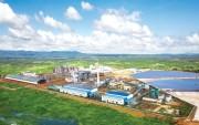 Công ty Nhôm Lâm Đồng: Duy trì sản xuất ổn định, an toàn
