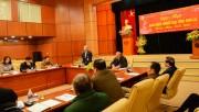 Công ty Thủy điện Sơn La tặng 1 tỷ đồng cho Cựu chiến binh tỉnh Sơn La