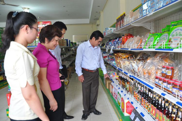 Điểm bán hàng Việt Nam: Thành công trong việc nhân rộng