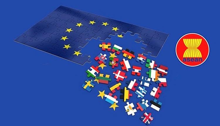 Chiến lược ASEAN-EU trong quan hệ đối tác chiến lược