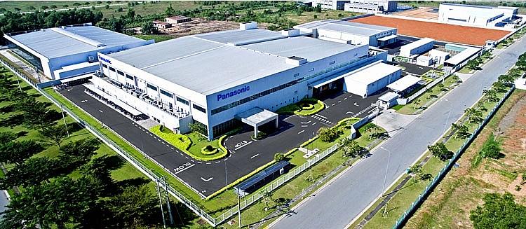 Tập đoàn hàng đầu Nhật Bản với tầm nhìn trăm năm tại Việt Nam