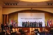 ASEAN nỗ lực hoàn thành đàm phán hiệp định đối tác kinh tế RCEP