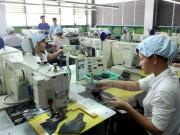 Đài Loan đứng thứ tư về đầu tư nước ngoài vào Việt Nam