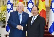 Israel: Nguồn cảm hứng về sự phát triển mạnh mẽ