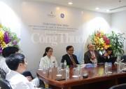 Cập nhật chuyên môn, công nghệ mới bằng đẩy mạnh hợp tác quốc tế chuyên sâu