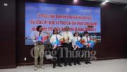 Đà Nẵng trao tặng danh hiệu nghệ nhân lĩnh vực thủ công mỹ nghệ