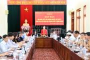 Quảng Ninh sẽ tổ chức hội nghị tiếp xúc doanh nghiệp vào 3/4/2017
