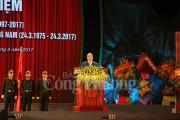 Quảng Nam kỷ niệm 20 năm tái lập tỉnh và 42 năm ngày giải phóng