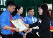Quảng Ninh: Khơi dậy khát vọng khởi nghiệp của thanh niên