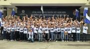 Thừa Thiên Huế tuyên truyền tiết kiệm điện và hưởng ứng Giờ Trái đất