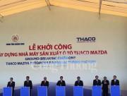 Xuất khẩu xe Mazda sản xuất tại Việt Nam - Tại sao không?