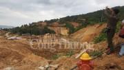 Đà Nẵng yêu cầu tháo dỡ 40 móng bê tông biệt thự không phép trên bán đảo Sơn Trà