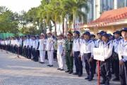 4.470 tân binh TP. Hồ Chí Minh lên đường nhập ngũ