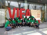 Mời tiếp xúc với các doanh nghiệp xuất khẩu gỗ nguyên liệu Nigeria
