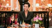 Tân Hoa hậu hoàn vũ H'Hen Niê trải nghiệm ẩm thực ấn tượng tại Khu nghỉ dưỡng mới đẳng cấp nhất thế giới