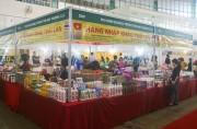 Khai mạc 'Tuần lễ sản phẩm Thái Lan tại Hải Phòng 2018'