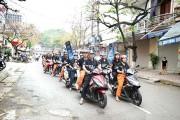 PC Hà Nam: Nhiều hoạt động hưởng ứng Giờ Trái đất 2018