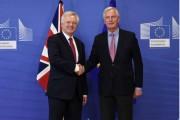 Anh và EU thống nhất các điều khoản của giai đoạn chuyển đổi Brexit