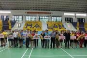 Than Hà Lầm- sôi nổi các hoạt động chào mừng ngày thành lập Đoàn TNCS Hồ Chí Minh