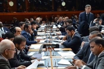 Hội nghị Bộ trưởng WTO lần thứ 12 sẽ diễn ra tại Geneva vào cuối năm 2021