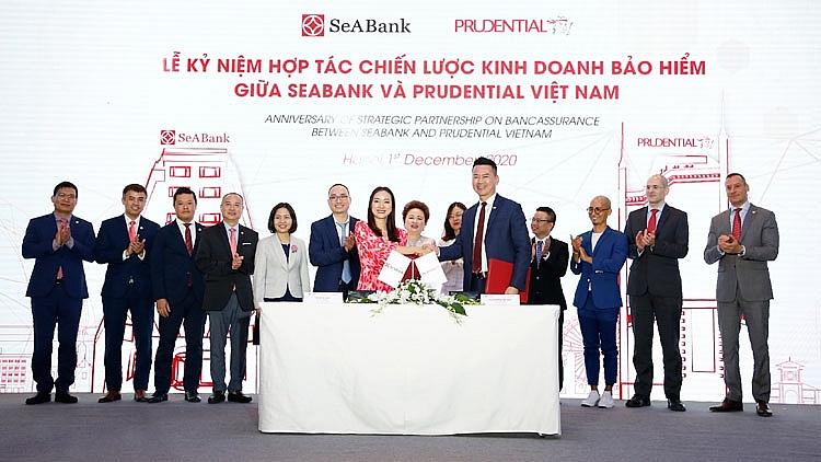 SeABank và những lợi thế để bứt phá giai đoạn 2021 – 2025