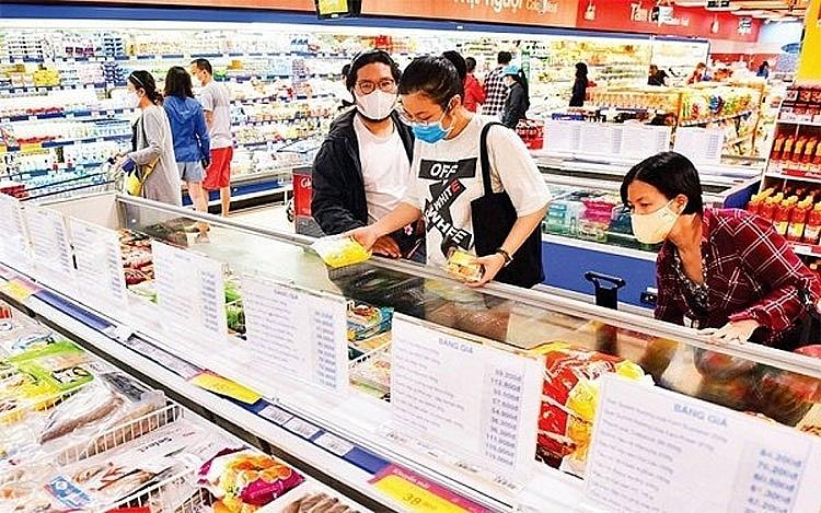 Thư ngỏ của Bộ trưởng Bộ Công Thương kêu gọi cộng đồng doanh nghiệp hưởng ứng Ngày Quyền của người tiêu dùng Việt Nam 2021 trong bối cảnh diễn biến ph