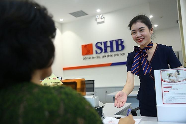 SHB đặt kế hoạch tăng trưởng vượt bậc về lợi nhuận năm 2021 với con số ấn tượng 70%
