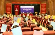 BIDV tổ chức thành công Đại hội đồng cổ đông thường niên năm 2017