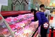 Hiệp hội các nhà bán lẻ Việt Nam chung tay tiêu thụ thịt lợn