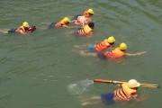 PC Sơn La diễn tập Phòng chống thiên tai và tìm kiếm cứu nạn