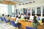 Kinh doanh và dịch vụ khách hàng - Điểm sáng nổi bật của EVN