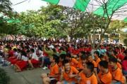 FrieslandCampina Việt Nam đồng hành cùng ngày hội học sinh tiểu học TP. Đà Nẵng