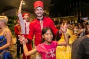"""Hot trend hè này là phải """"quẩy"""" cùng Carnaval đường phố DIFF 2018"""