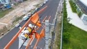 PC Quảng Nam triển khai hiệu quả công tác sửa chữa nóng lưới điện
