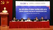BIDV- Mục tiêu lợi nhuận trước thuế đạt 9.300 tỷ đồng năm 2018