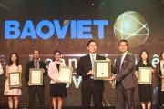 Tập đoàn Bảo Việt: Hoàn thành Báo cáo tích hợp và Báo cáo Phát triển bền vững năm 2017