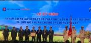 Công ty Cổ phần Nhiên liệu bay Petrolimex: Kỷ niệm 10 năm thành lập và đón nhận Huân chương Lao động hạng Ba