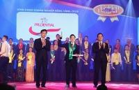 prudential viet nam tiep tuc tang truong vung manh trong nam 2018